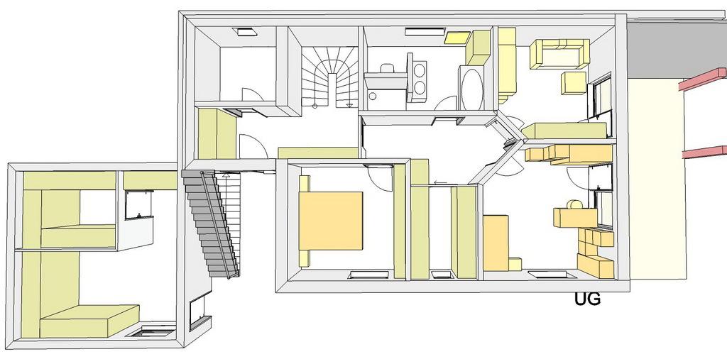 ruth wolf innenarchitektur feng shui privat. Black Bedroom Furniture Sets. Home Design Ideas