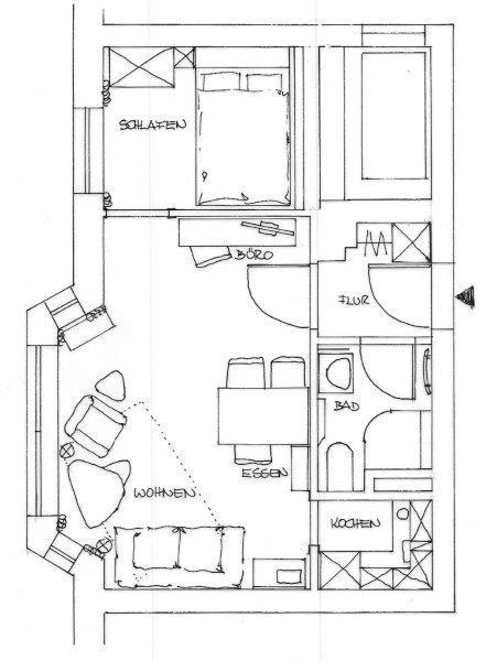 Planoptimierung Layout Planung Und Innenarchitektur Inkl Feng Shui